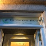 The Ness Guest House