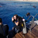 Photo of Red Sea Coral Reef Snorkeling at Ras Mohamed National Park with Lunch
