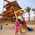 Coral Beach Resort Montazah Foto