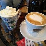 Photo of Cafe Silesia - Gryfny Kafyj