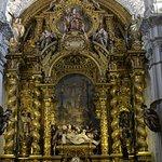 retablo mayor igl hosp de la caridad