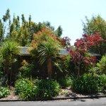 Foto de Golden Bay Lodge & Garden