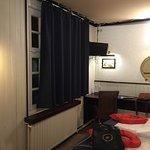 Photo de De Barge Hotel