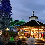 This is our second time in Leavenworth and it was AMAZING. Such a great time and what a christma