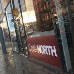 Foto de Cafe North