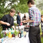 Looking for bartenders? We have the staff for your event