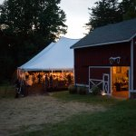 Looking for a tent with your event? We can help!