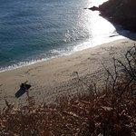 Bilde fra Shell Beach