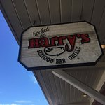 Photo de Harry's Seafood Bar and Grille
