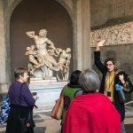 Context Rome Tours Foto