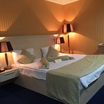 Foto de King Hotel Astana