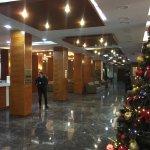 阿斯塔納國王酒店照片