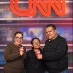 Photo of CNN Studio Tours