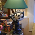 Great lamps, clothing, cat items