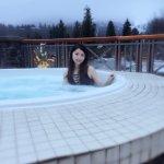 Billede af Nita Lake Lodge