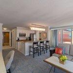 One Bedroom Terrace Suite