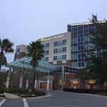 Foto de Hyatt Place Pensacola Airport