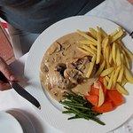 Foto de Restaurant Anno Domini