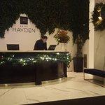 Zdjęcie Hotel Hayden