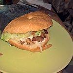 tirolese hamburgher