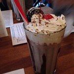 Shake tastic