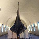 Wikingerschiffsmuseum Foto