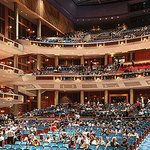 Foto de Broward Center for the Performing Arts