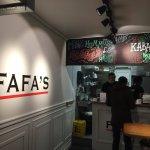 Fafa's, Helsinki, Finland
