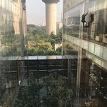 Taj City Centre Gurugram Foto