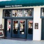 Main Entrance, Mission Inn Museum on Main St.