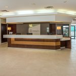 Holiday Inn Conference Ctr Edmonton South Photo