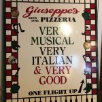 Memories at Giuseppe's