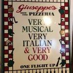 Фотография Giuseppe's Pizzeria