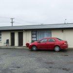 Ascot Motel Oamaru resmi