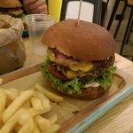 Poldo Burger Bar Foto