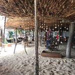 Photo of Morabeza Beach Bar & Lounge Restaurant