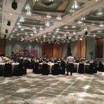 صورة فوتوغرافية لـ Manila Marriott Hotel