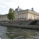 Photo de Vedettes du Pont Neuf