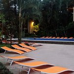 Sillas para bronceado / Chairs for tanning