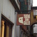 صورة فوتوغرافية لـ Trattoria Ristorante Al Gallo