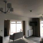 Amazing luxury suite!