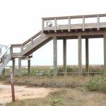 Foto de Galveston Island State Park