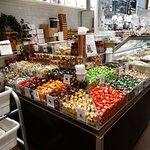 Mercado incomparable Eataly