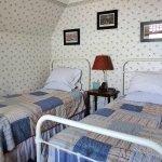 Foto de Hood House Bed and Breakfast