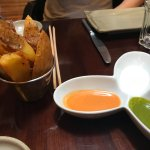 Photo of LIMO Cocina Peruana & Pisco Bar