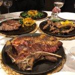 Foto de Meson Restaurante La Mi Venta