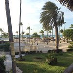 Manchebo Beach Resort & Spa Foto
