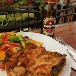 Foto di Nagila Vegan Restaurant