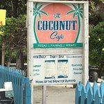 Zdjęcie The Coconut Cafe