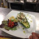 avocado granchio